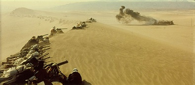 Lawrence de Arabia 395
