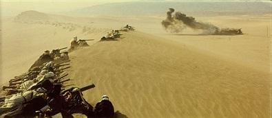 Lawrence de Arabia 395