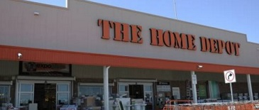 home depot location 365